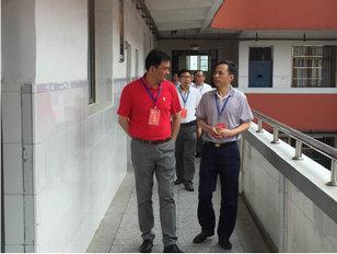 江西省2017年度二级建造师执业资格考试南昌市考区考务工作顺利结束